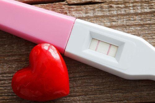como saber se estou gravida teste caseiro