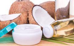 Óleo de coco extra virgem: benefícios, pesquisas e muito mais!