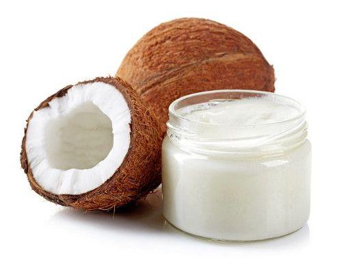 oleo de coco extra virgem para emagrecer