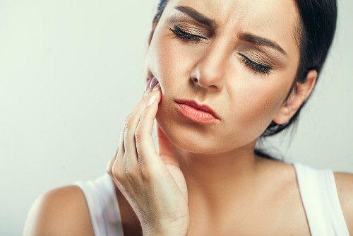 remedio para dor de dente