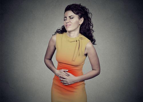 sintomas da infecção urinári