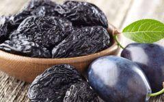 Benefícios da ameixa seca: para que serve?