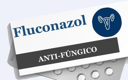 Fluconazol para que serve