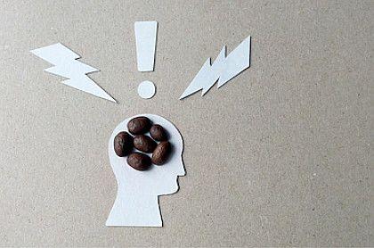 cafeína para que serve