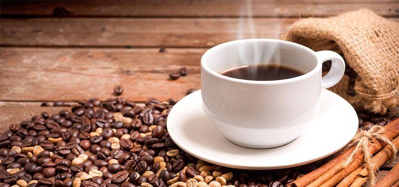 Para que serve a cafeína