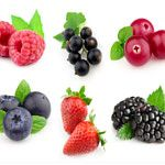 nomes-de-frutas-vermelhas