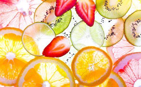 o que sao frutas citricas