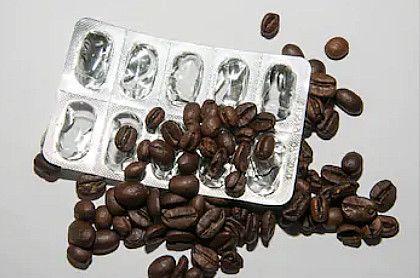 para que serve cafeina anidra
