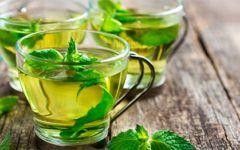 chá de hortelã com gengibre, benefícios e como fazer o chá