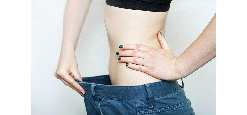 como perder peso efetivamente