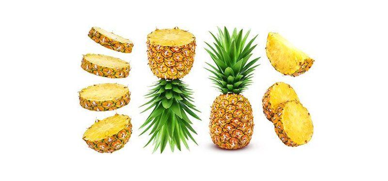 vantagens do chá de abacaxi