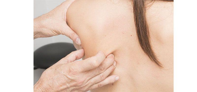 massoterapia combate o estresse