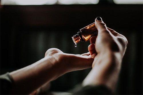 oleos essenciais diminue o esresse