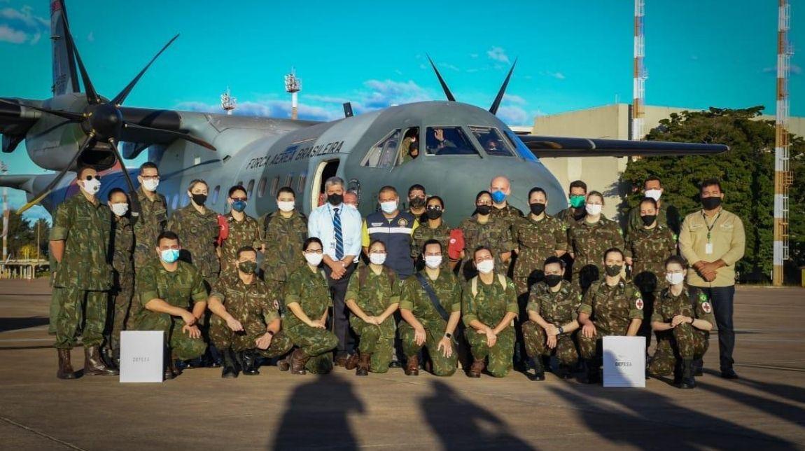 Governo edita MP que permite barreiras contra a Covid-19 em áreas indígenas