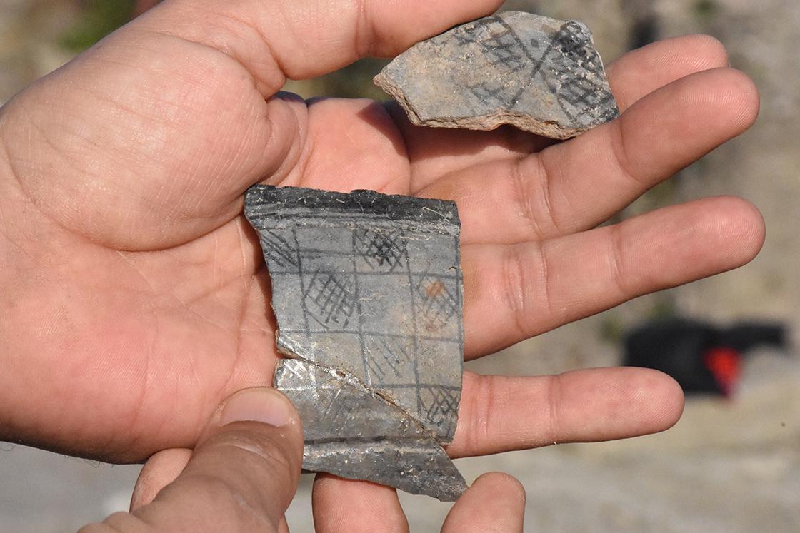 Documento mais antigo da Turquia é descoberto por arqueólogos