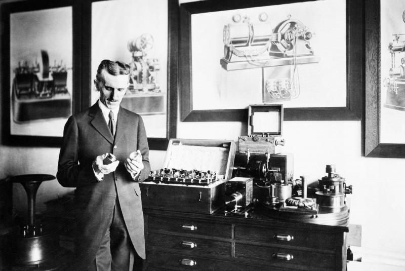 Há 78 anos o mundo dava adeus a Nikola Tesla, o gênio da eletricidade 'esquecido'