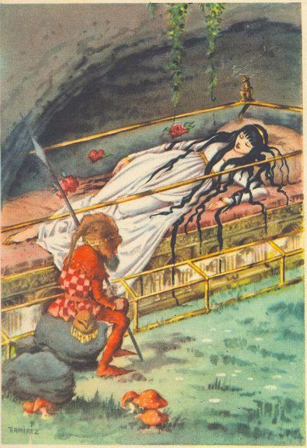 As histórias dos Irmãos Grimm que não foram adaptadas pela Disney por serem 'macabras'